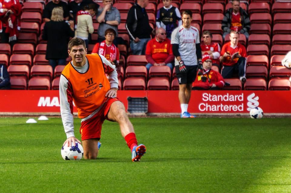 สุดยอดประสบการณ์ฟุตบอล ณ Anfield (Part 1 – การมาเยือนของนักบุญแดนใต้)