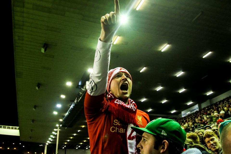 สุดยอดประสบการณ์ฟุตบอล ณ Anfield (Part 2.1 – ก่อนเกมกับทีมนกขมิ้น)