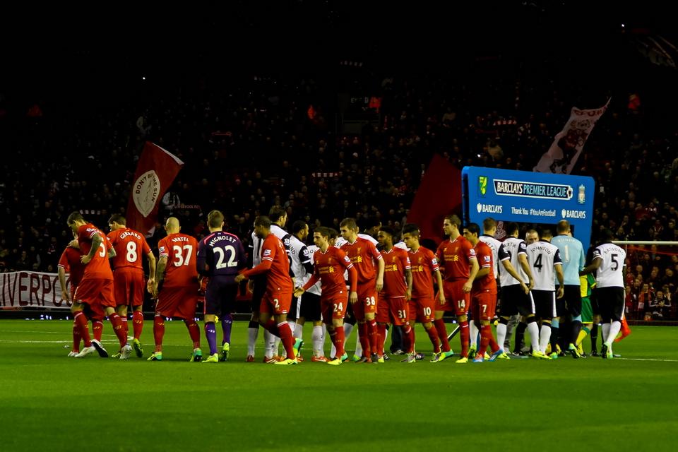 สุดยอดประสบการณ์ฟุตบอล ณ Anfield (Part 2.2 – ค่ำคืนมหัศจรรย์ของซัวเรซ)