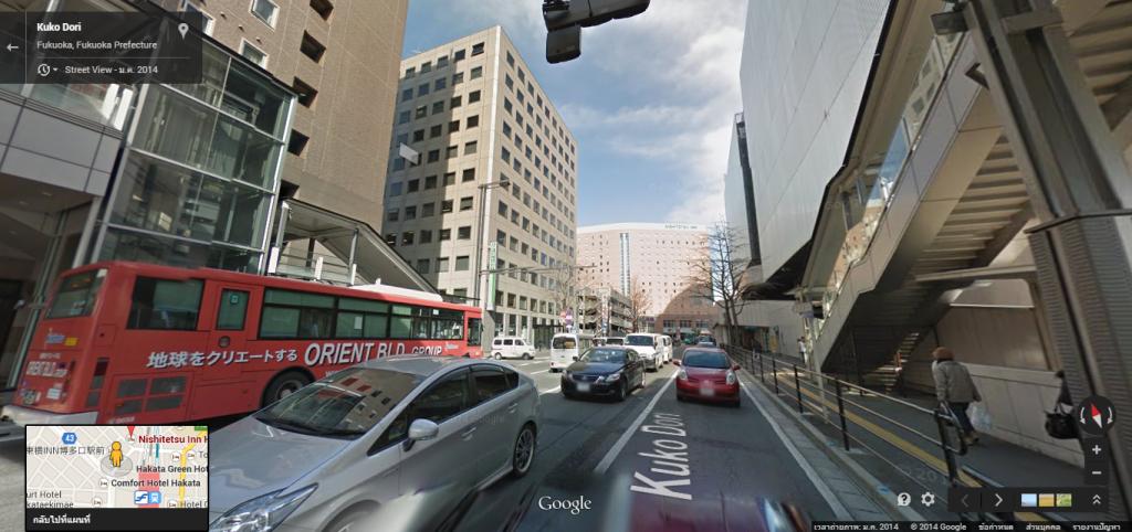 Nishitetsu-Inn-Hakata-Map-2