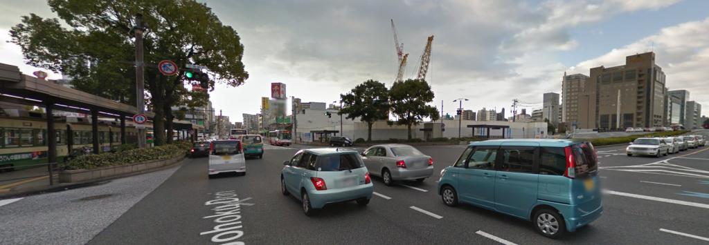 Hotel_Century21_Hiroshima_Map_1