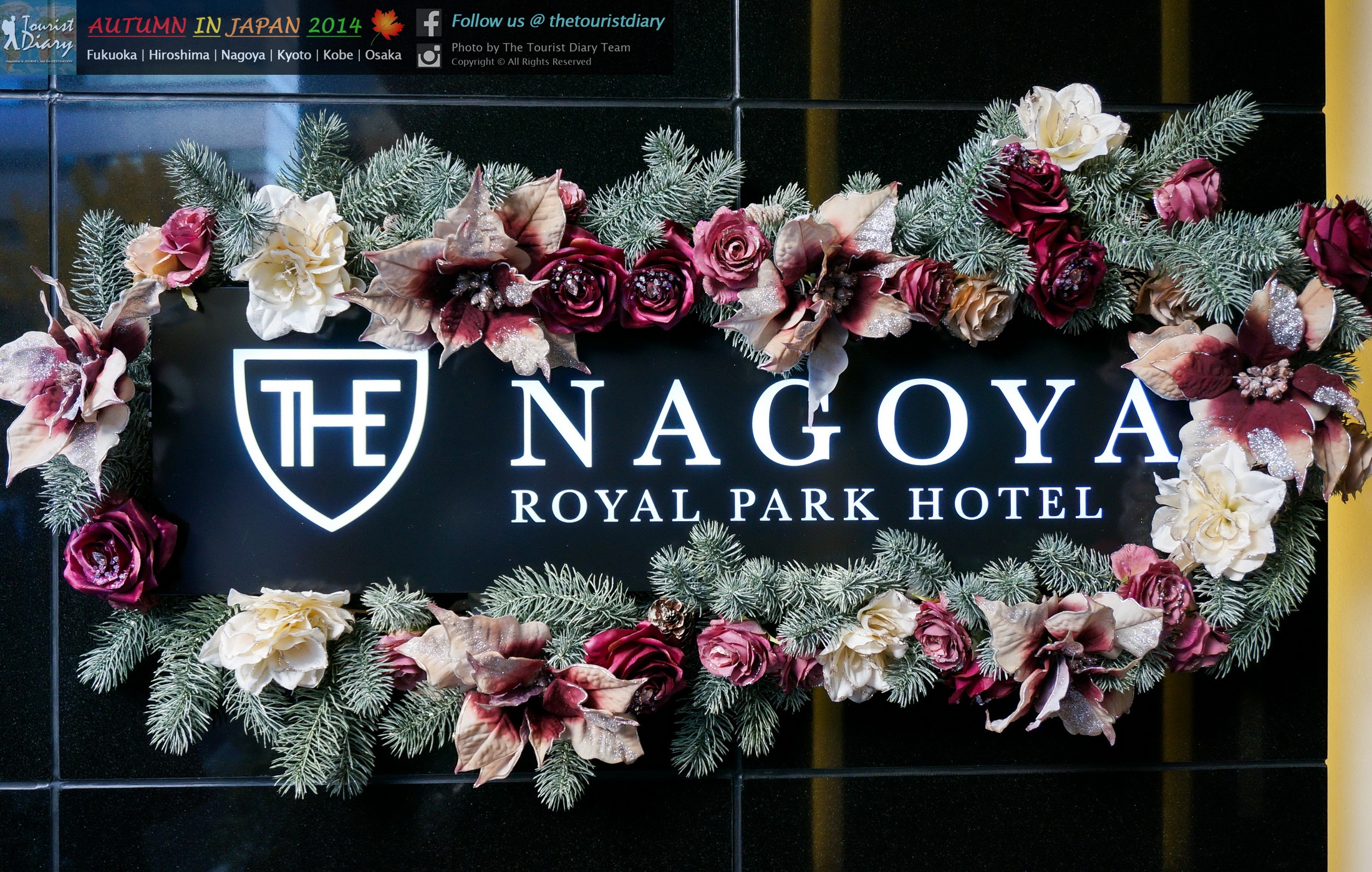 Nagoya | Royal Park Hotel The Nagoya