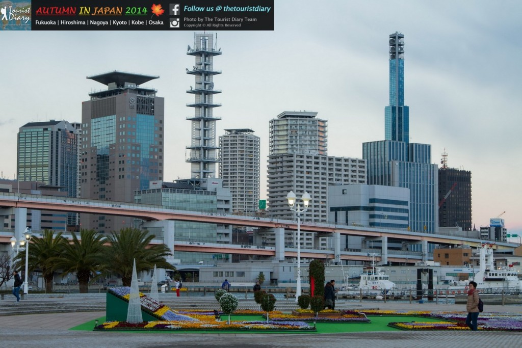 Port of Kobe - Blog - 022