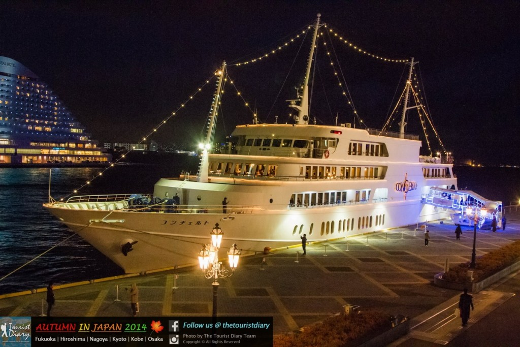 Port of Kobe - Blog - 031