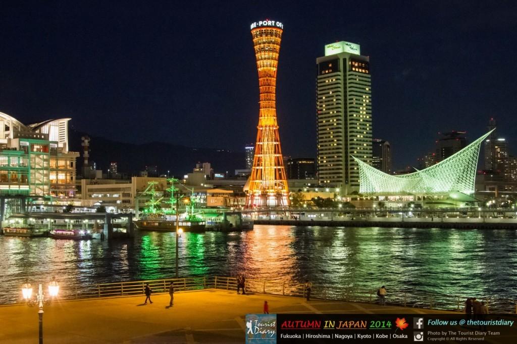 Umie Mosaic & Kobe Luminarie - Blog - 039