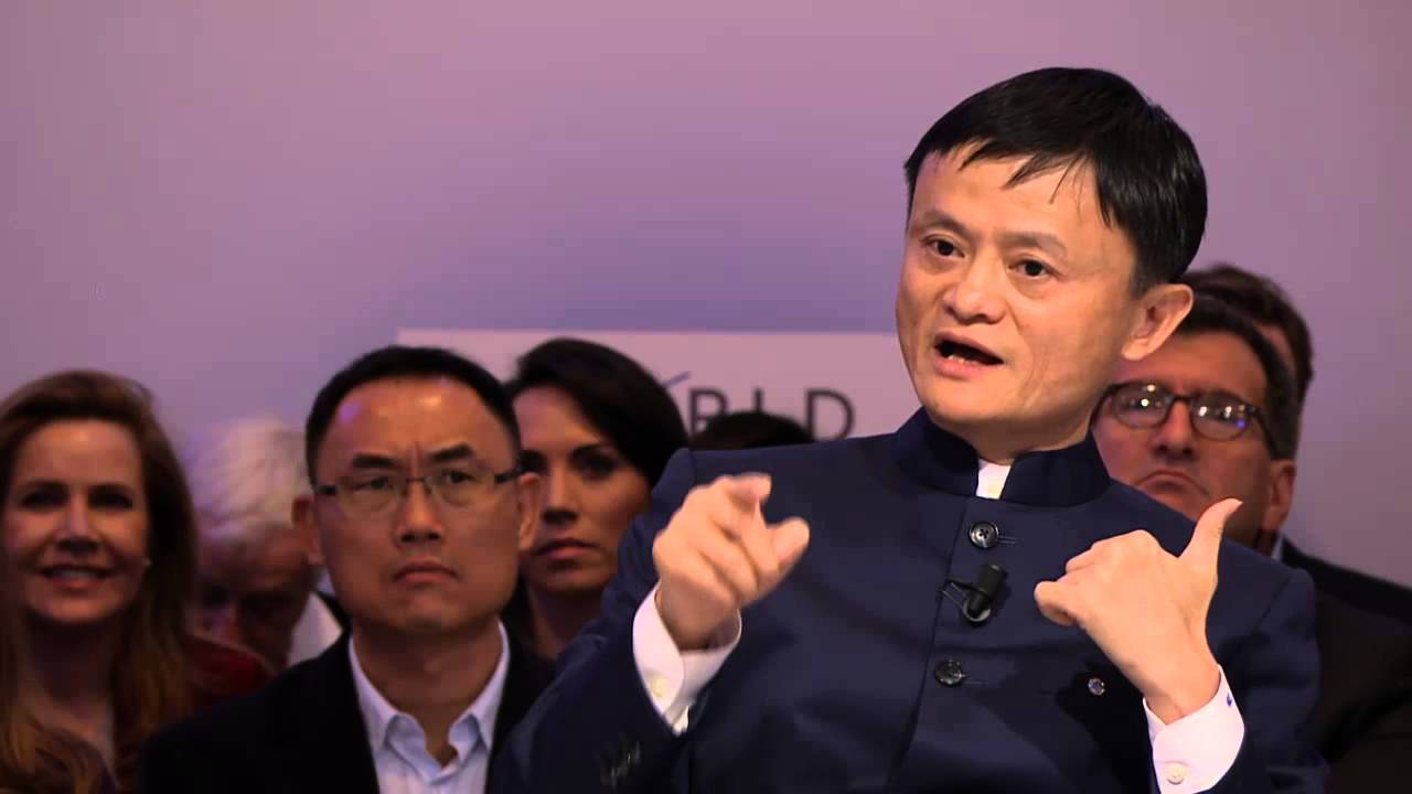 แนวคิดดีๆ 10 ข้อ จาก Jack Ma ชายผู้ไม่ยอมแพ้ต่อโชคชะตา