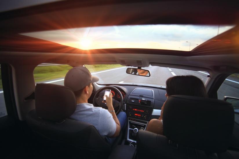 Mindset ที่ดีของการขับรถ ลดอุบัติเหตุได้อย่างไร?