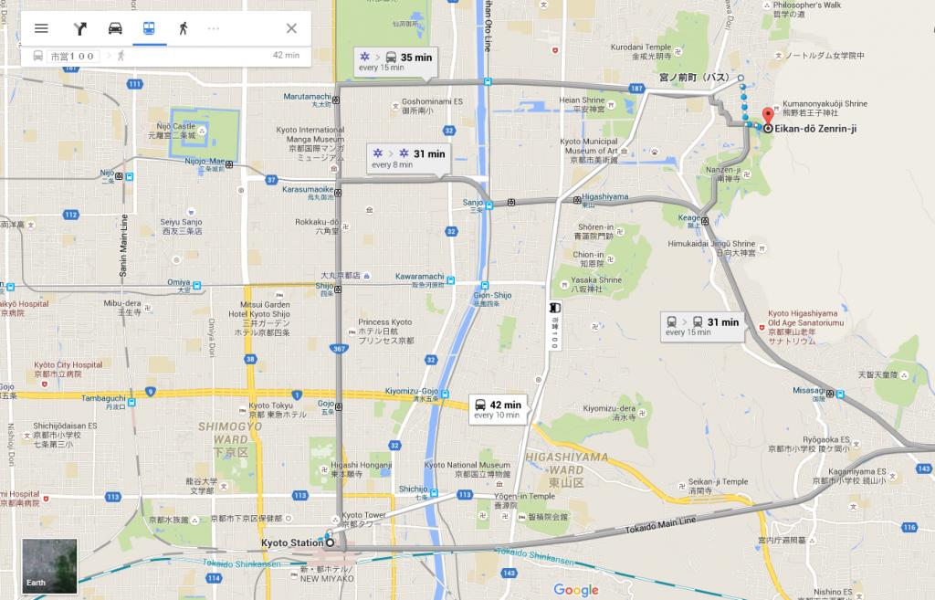Map - 2