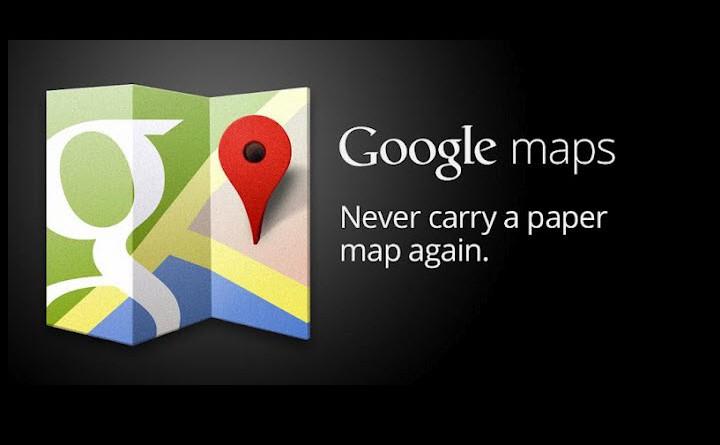 วางแผนเดินทาง อย่างง่ายๆ โดยใช้ Google Maps