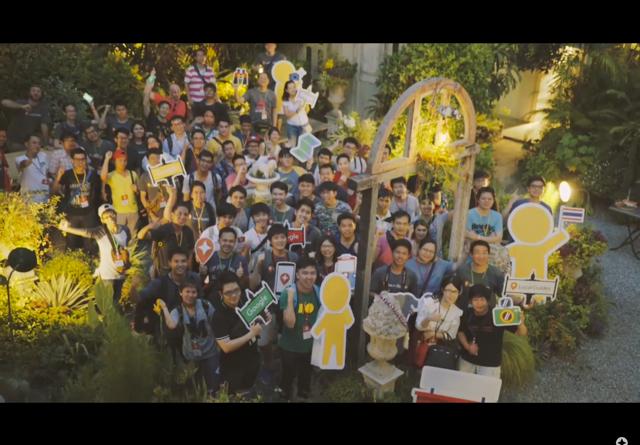 Video เก็บตกบรรยากาศกิจกรรม Bangkok Local Guides
