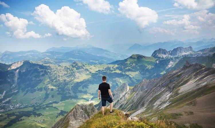 50 คำคมสร้างแรงบันดาลใจให้ก้าวออกเดินทาง