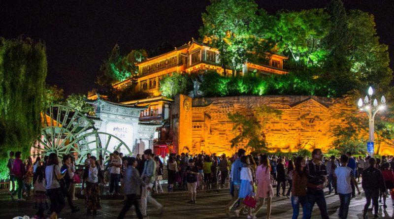 รีวิวจัดเต็ม คุนหมิง ลี่เจียง แชงกรีล่า : [Part 2.1 – ลี่เจียง เมืองมรดกโลก]