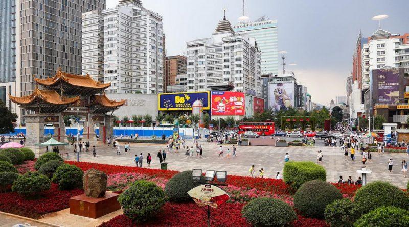 รีวิวจัดเต็ม คุนหมิง ลี่เจียง แชงกรีล่า : [Part 1.1 – คุนหมิง เมืองหลวงแห่งมณฑลยูนนาน]