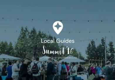 เยือนอาณาจักร Google ณ งาน Local Guides Summit 2016 [Part 0: จุดเริ่มต้นการเดินทาง]
