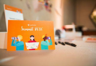 เยือนอาณาจักร Google ณ งาน Local Guides Summit 2016 [Part 1: Welcome Party]