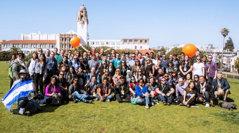 เยือนอาณาจักร Google ณ งาน Local Guides Summit 2016 [Part 3: Google San Francisco & บทสรุปทริป]